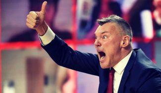 «En el Barça nos exigimos ganar», Jasikevicius tras la victoria del Barça ante Milan