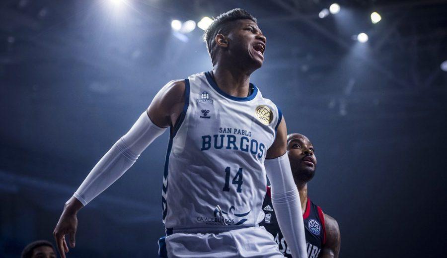 San Pablo Burgos gana y volverá a disputar la final de la Basketball Champions League