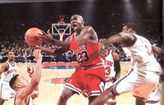 ¿Qué ocurrió entre Jordan y los Knicks? La intrahistoria de un fichaje frustrado