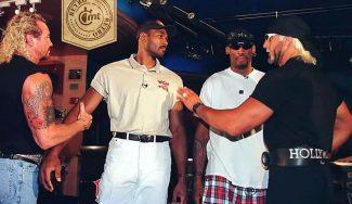 El día que Dennis Rodman y Karl Malone se enfrentaron… ¡en un ring de lucha libre! (Vídeo)