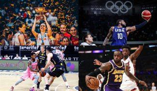 Calendario baloncesto: ¿Cuáles son las fechas clave de los próximos meses?