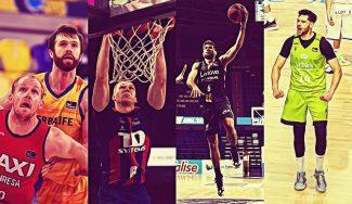 Bajo el radar: 5 nombres destacados de la temporada 20/21 en la Liga Endesa