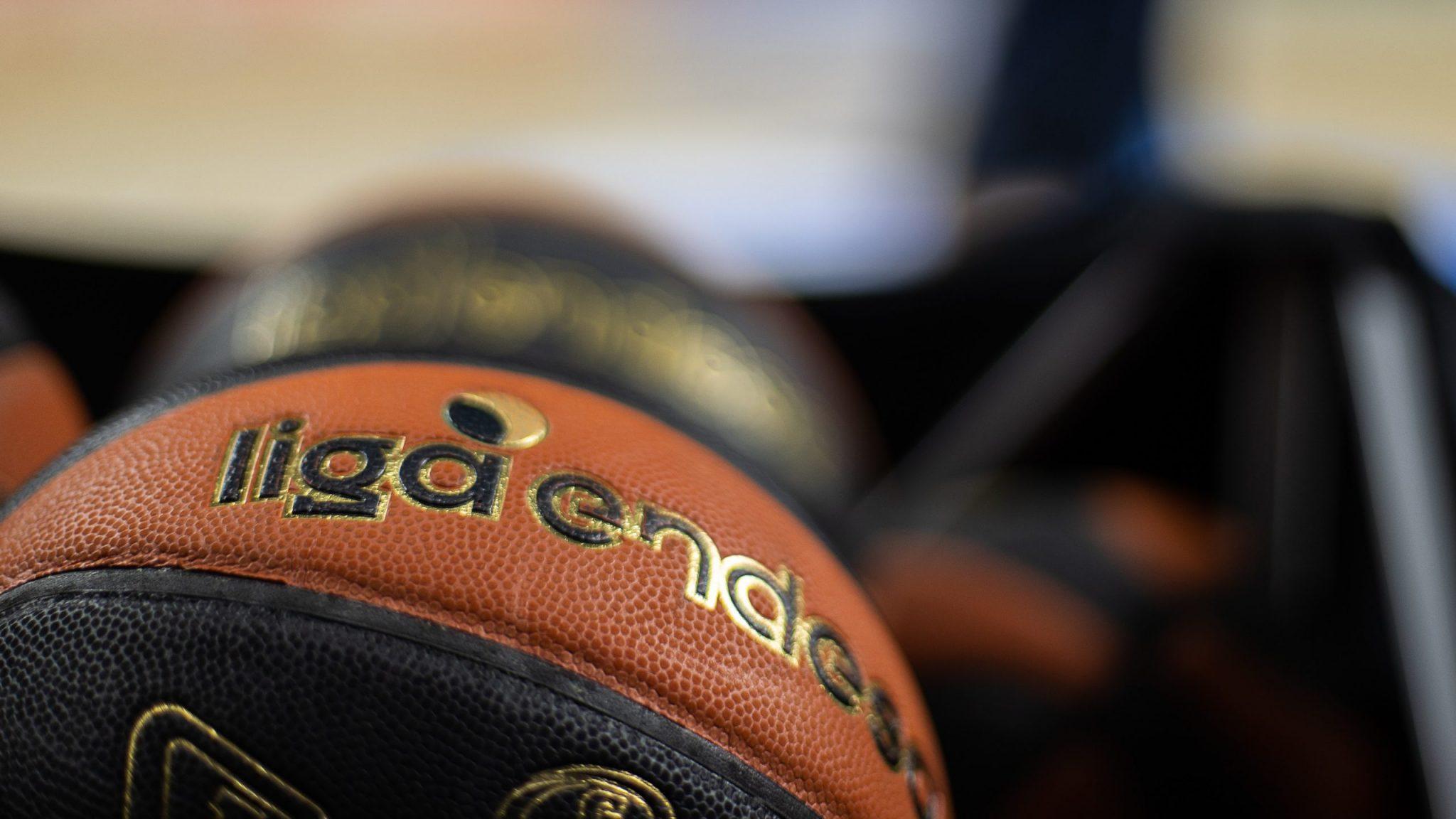 ACB publica el calendario final de partidos en la Liga Endesa. Aquí lo tienes