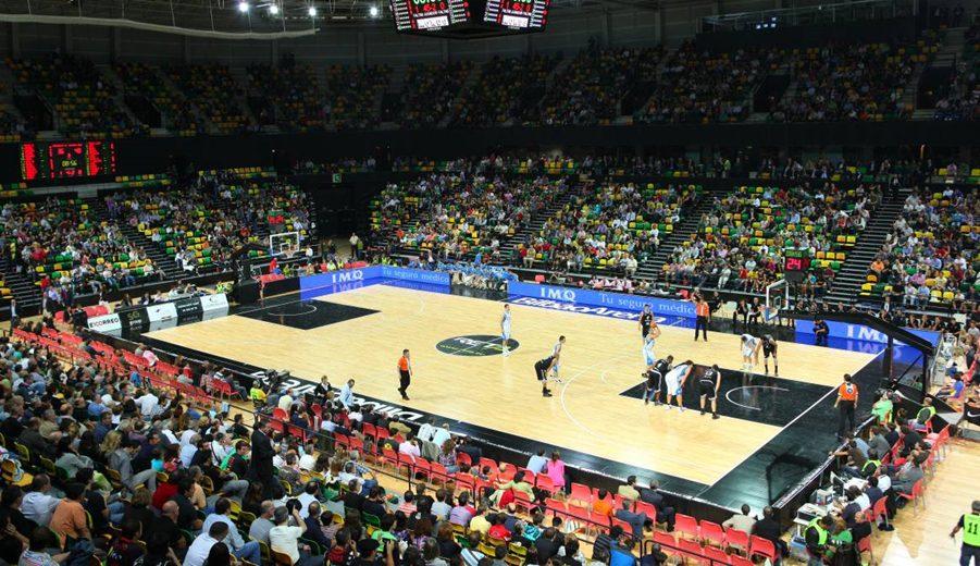 El Gobierno anuncia la vuelta del público a la Liga Endesa para la próxima temporada