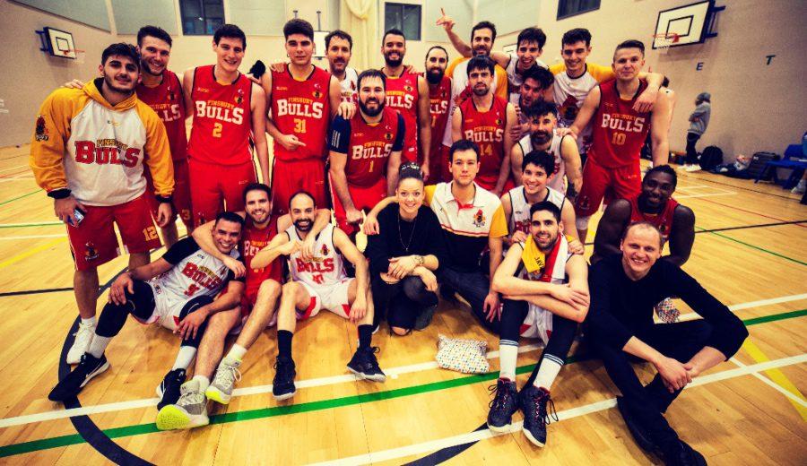 Finsbury Bulls, el hogar de multitud de españoles en Londres