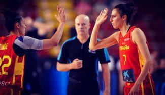 Horarios, partidos y TV. La hoja de ruta de España en el Eurobasket 2021