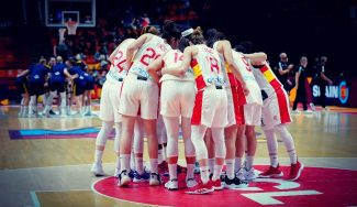 España, clasificada para octavos del Eurobasket. Así quedan todas las opciones posibles