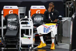 LeBron James no estará en los JJ.OO. de Tokio: lo confirma tras la eliminación de los Lakers