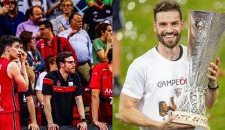 De las semis de la Liga Endesa a levantar la UEFA Europa League. Entrevista con Oliver Gonzalo