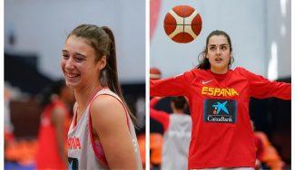 Dos internacionales con España y un nexo de unión: las Josefinas de Ourense, por José M. Puertas