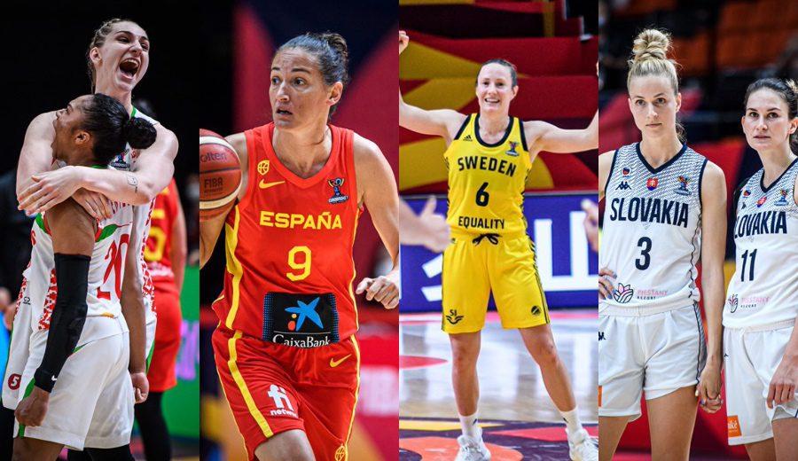 ¡Victoria de España! ¿Cómo queda su grupo en el Eurobasket? Todas las opciones