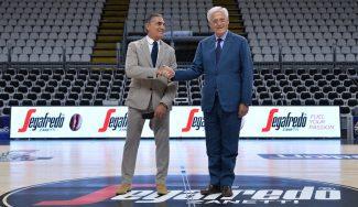Las primeras palabras de Scariolo como entrenador de la Virtus: «Ha sido difícil dejar la NBA»