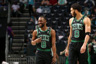 Kemba Walker, traspasado. Los Celtics envían a su base a los Oklahoma City Thunder