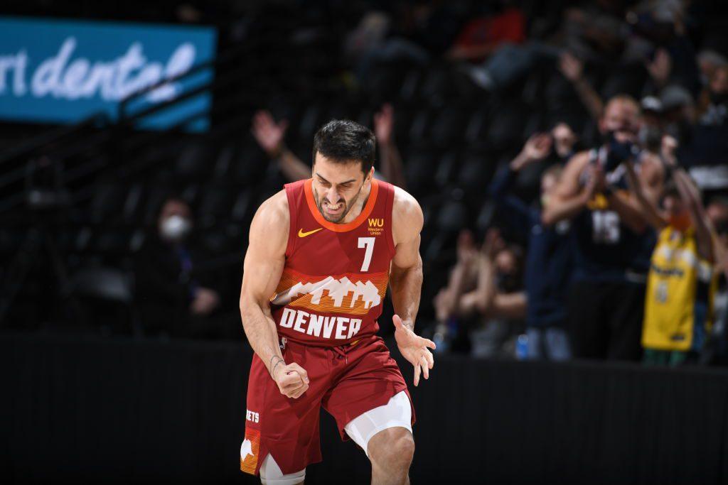 Interesantes reflexiones de Campazzo: Las diferencias entre la NBA y el baloncesto europeo