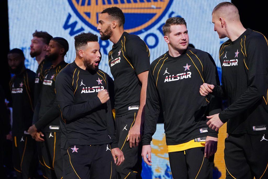 Los 15 mejores jugadores de la temporada: Desvelado el quinteto del año en la NBA