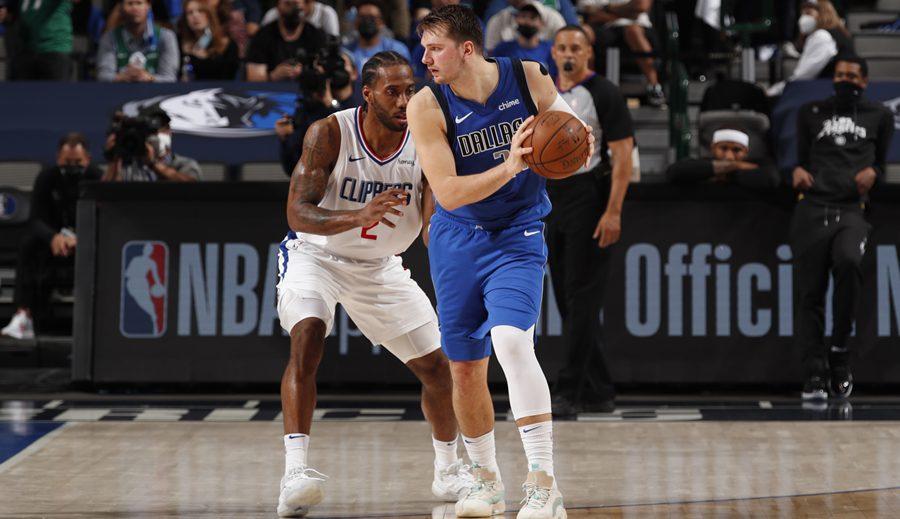 Clippers – Mavericks: Horario y dónde ver el 7º partido de los cuartos del Oeste