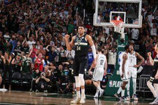Los Bucks no se rinden ante Nets y tendremos un séptimo partido
