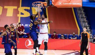 Sertac Sanli deja el Anadolu Efes y refuerza la pintura del Barça