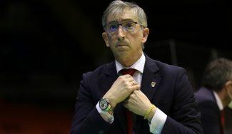 Moncho Fernández seguirá en el Monbus Obradoiro y renueva hasta 2023