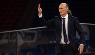 Dusko no se mueve de Vitoria: Ivanovic renueva con el TD Systems Baskonia