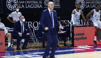 Nuevo rumbo en Valencia Basket: Joan Peñarroya, nuevo entrenador taronja