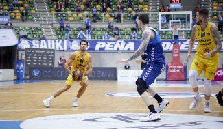 Un excelso tercer cuarto mete al Lenovo Tenerife en semifinales y elimina al Hereda San Pablo Burgos