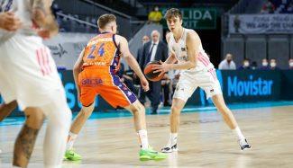 ¿Quién es Juan Núñez? La perla blanca de 17 años que debuta con el Madrid