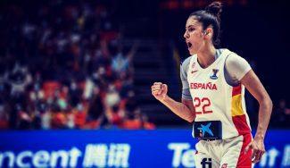 España se reencuentra con su mejor juego para ganar a Suecia en un día clave