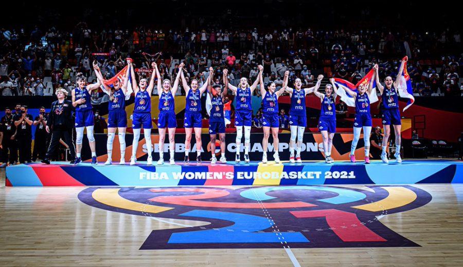 Serbia vuelve a demostrar su carácter ganador y acaba con Francia en la final del Eurobasket