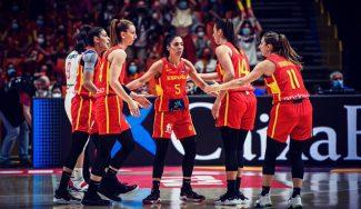 España cae ante Serbia en cuartos en un choque decidido en la prórroga