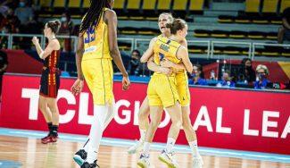 La exhibición de Nikolina Babic para hacer historia con Bosnia en el Eurobasket