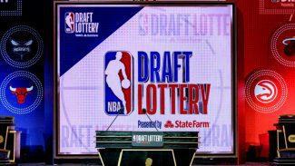 Lotería del Draft: qué es, cómo funciona y el orden para 2021
