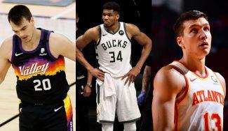 La NBA y el preolímpico. ¿Qué jugadores se lo van a perder por seguir con sus equipos?