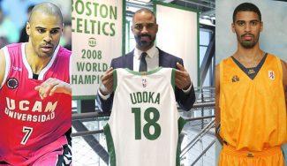 Ime Udoka llega a los Boston Celtics. ¿Recuerdas su pasado en la Liga Endesa?
