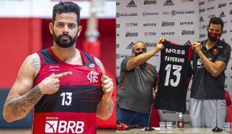 ¿Qué fue de Vitor Faverani? Regresa a las pistas tras 3 años sin jugar