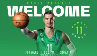 OFICIAL: Mario Hezonja jugará en el UNICS Kazan