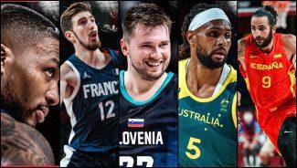 Las cuentas de los Juegos: ¿Cómo está la situación en el basket masculino? ¿Qué puede pasar con España?