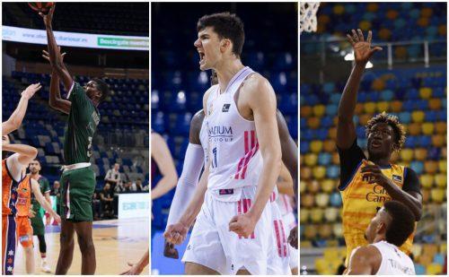 Draft 2022: Nzosa, Vukcevic y Diop, en primera ronda en las primeras predicciones de ESPN