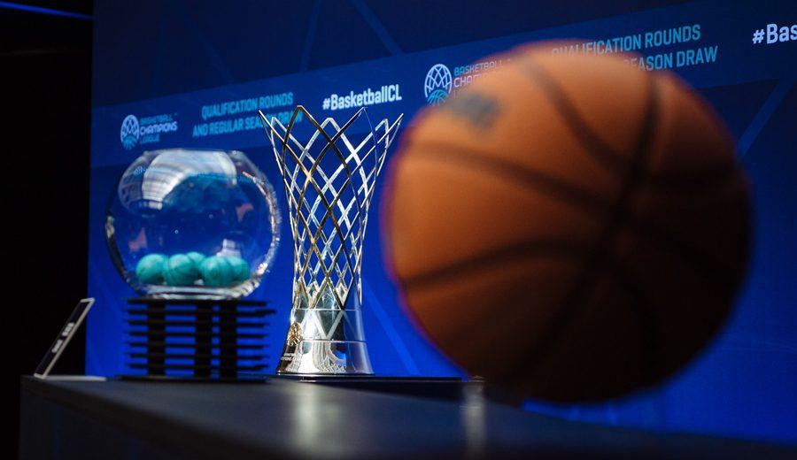 Basketball Champions League: Definidos los rivales de los españoles en la fase de grupos
