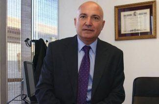 El ex árbitro López Nieto, nuevo presidente del Unicaja