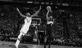 El décalogo de las Finales NBA: ¿Por qué está dominando Phoenix? ¿Cómo puede reaccionar Milwaukee? Por Andrés Monje