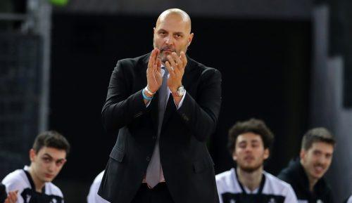 Sasha Djordjevic será el nuevo entrenador del Fenerbahçe. Así se ha anunciado