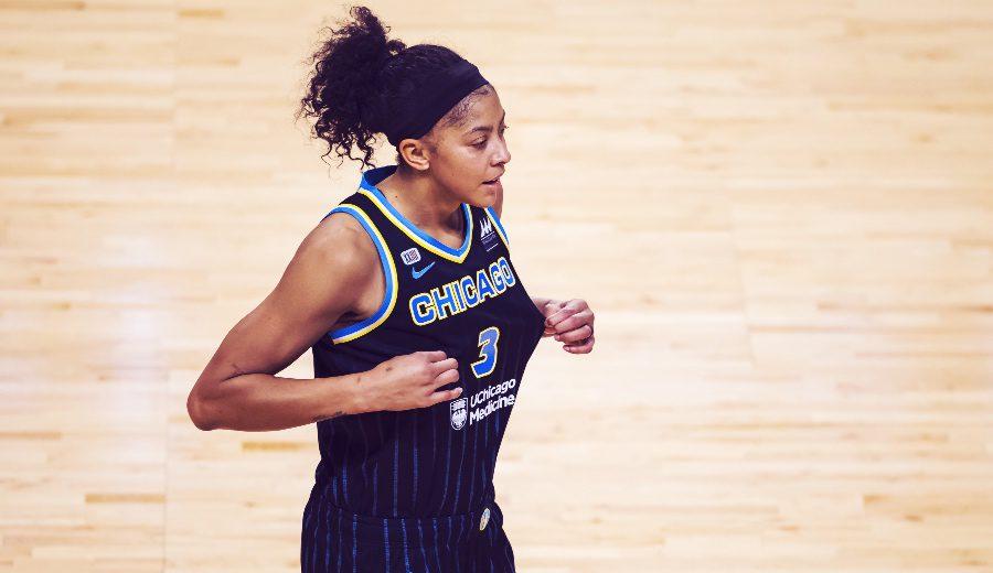 Anunciadas las plantillas para el All-Star de la WNBA 2021
