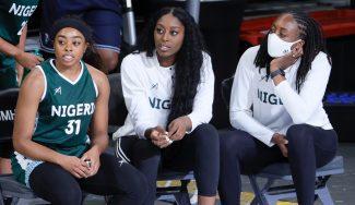 La polémica entre Nigeria y la FIBA con estrellas de la WNBA en el foco de la cuestión
