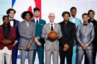 Draft NBA 2021: rumores, movimientos, traspasos y elecciones