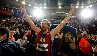 El récord de Roger Grimau que sigue vigente en la Eurocup después de 19 años
