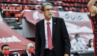 Luis Casimiro habla de su llegada al Promitheas Patras para la próxima temporada
