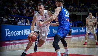 Las duras palabras de Nemanja Bjeliça tras la dolorosa derrota de Serbia en el Preolímpico