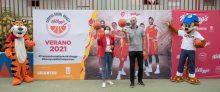 Más que baloncesto: Primer Campus Social Basket Kellogg's para menores en riesgo de exclusión social