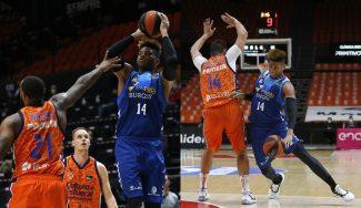 Jasiel Rivero ficha por el Valencia Basket por dos temporadas